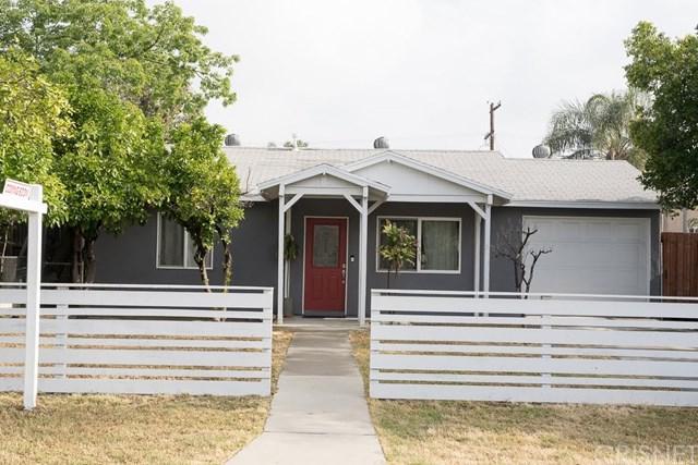15451 Lemarsh Street, Mission Hills (San Fernando), CA 91345 (#SR19111679) :: Fred Sed Group