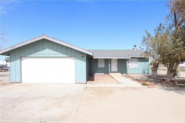 11123 E Avenue R2, Littlerock, CA 93543 (#SR19115375) :: Keller Williams Temecula / Riverside / Norco
