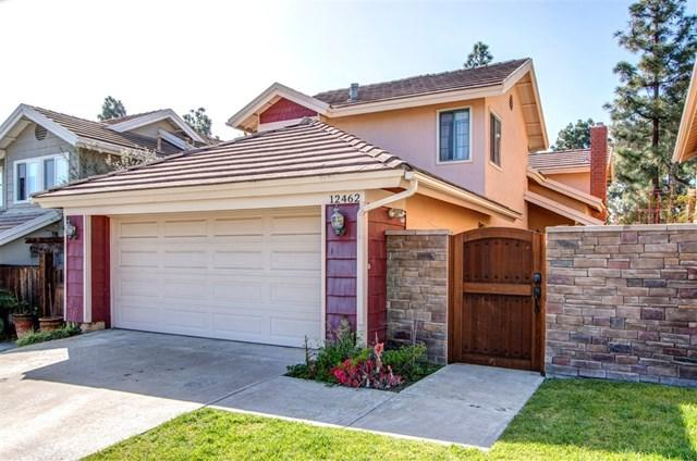 12462 Carmel Cape, San Diego, CA 92130 (#190027051) :: Mainstreet Realtors®