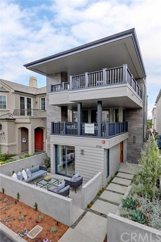 436 27th, Manhattan Beach, CA 90266 (#SB19108994) :: The Miller Group