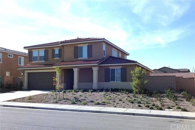35139 Painted Rock Street, Winchester, CA 92596 (#SW19113624) :: Allison James Estates and Homes