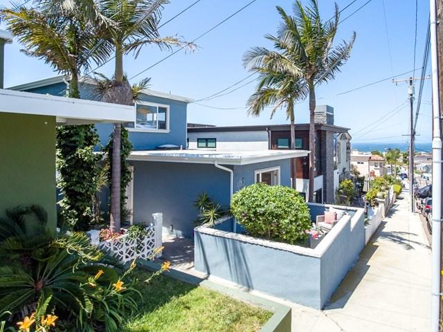 1136 2nd Street, Hermosa Beach, CA 90254 (#SB19115231) :: Go Gabby
