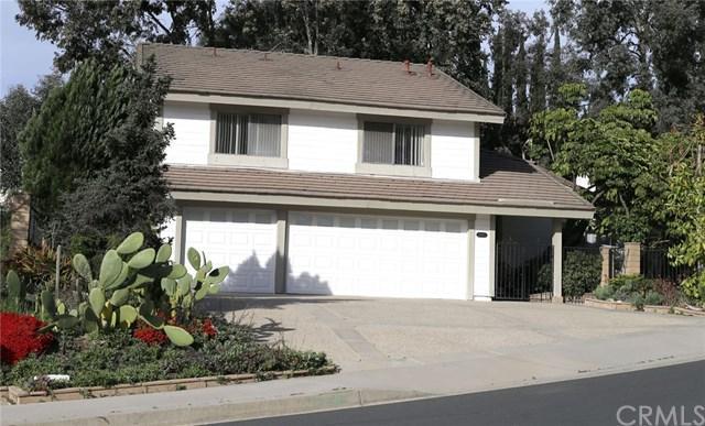 21055 Ambushers Street, Diamond Bar, CA 91765 (#WS19115300) :: RE/MAX Masters