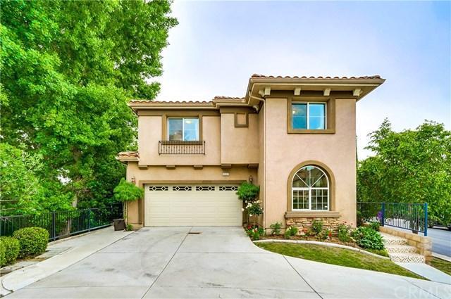 3502 Willow Glen Lane, West Covina, CA 91792 (#WS19115243) :: Mainstreet Realtors®