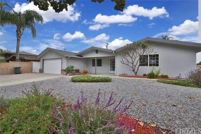 1303 W Mossberg Avenue, West Covina, CA 91790 (#TR19115379) :: Mainstreet Realtors®