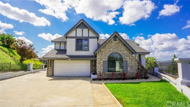 5190 E Fairfield Street, Anaheim Hills, CA 92807 (#RS19115421) :: Z Team OC Real Estate