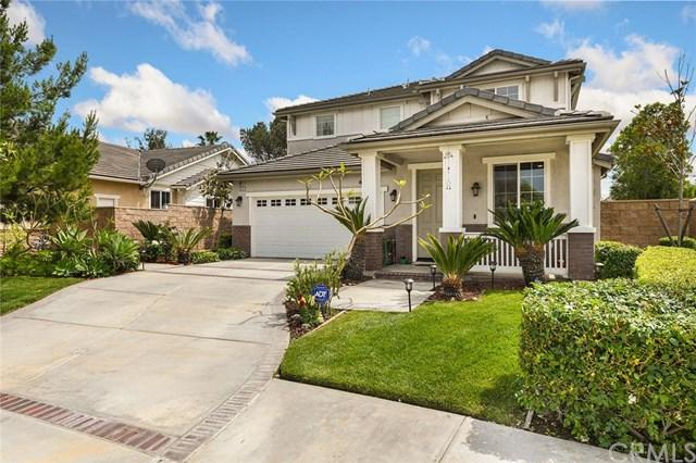 13213 Palmira Drive, Rancho Cucamonga, CA 91739 (#EV19114483) :: Mainstreet Realtors®