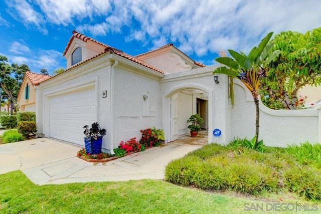 26 Aruba Bend, Coronado, CA 92118 (#190027072) :: Fred Sed Group