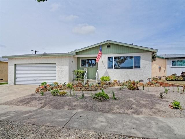 3526 Ames, San Diego, CA 92111 (#190027065) :: Fred Sed Group