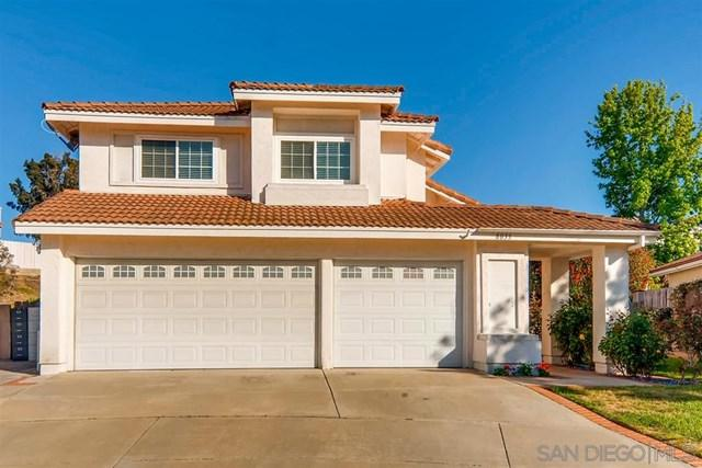 8033 Hollow Mesa Ct, San Diego, CA 92126 (#190027090) :: Mainstreet Realtors®