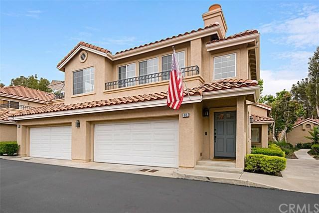 63 Morning Glory, Rancho Santa Margarita, CA 92688 (#OC19111387) :: Z Team OC Real Estate