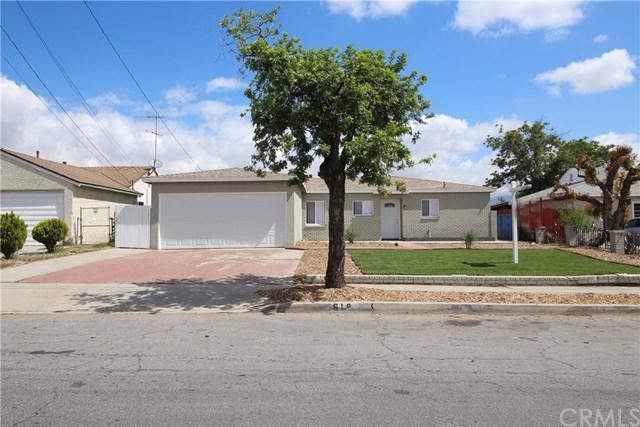618 E 3rd Street, Rialto, CA 92376 (#CV19115500) :: Realty ONE Group Empire
