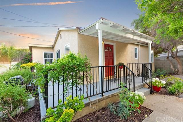 6822 Matilija Avenue, Van Nuys, CA 91405 (#SR19078593) :: Mainstreet Realtors®