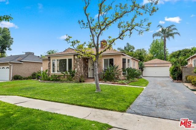 6717 Gerald Avenue, Lake Balboa, CA 91406 (#19461550) :: Fred Sed Group