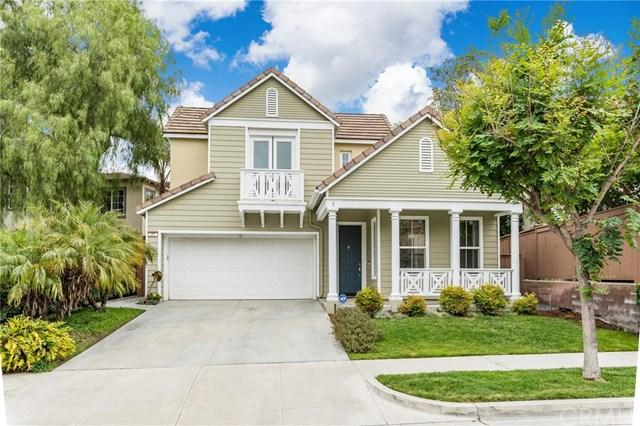 76 Kyle Court, Ladera Ranch, CA 92694 (#OC19115534) :: Z Team OC Real Estate