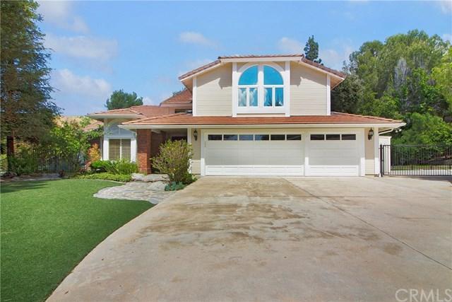 4800 Via Del Agua, Yorba Linda, CA 92887 (#OC19114329) :: McKee Real Estate Group Powered By Realty Masters & Associates