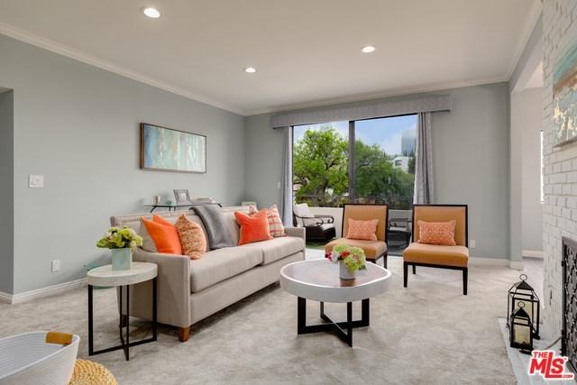 1167 S Roxbury Drive #207, Los Angeles (City), CA 90035 (#19467602) :: PLG Estates