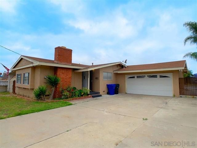 2646 Calle Serena, San Diego, CA 92139 (#190027104) :: Ardent Real Estate Group, Inc.