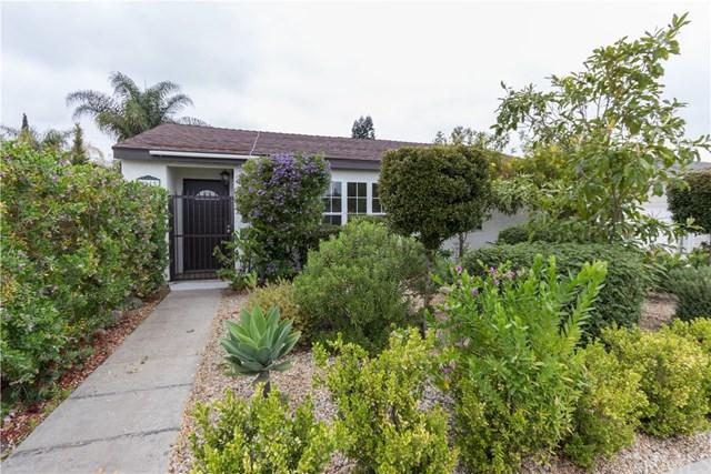 1345 E. Almond, Orange, CA 92866 (#SW19113231) :: California Realty Experts