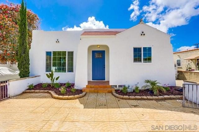5052 35th Street, Outside Area (Inside Ca), CA 92116 (#190027107) :: Fred Sed Group