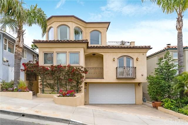 922 2nd, Hermosa Beach, CA 90254 (#SB19107146) :: Powerhouse Real Estate