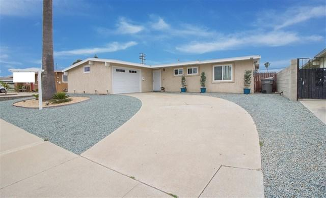 1109 Iris Ave, Imperial Beach, CA 91932 (#190027114) :: Fred Sed Group