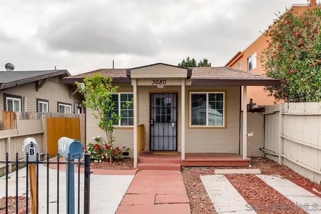 3680 Marlborough Ave, San Diego, CA 92105 (#190027116) :: Ardent Real Estate Group, Inc.
