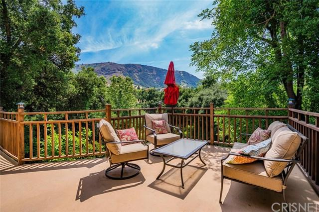21 Hackamore Lane, Bell Canyon, CA 91307 (#SR19095653) :: Fred Sed Group