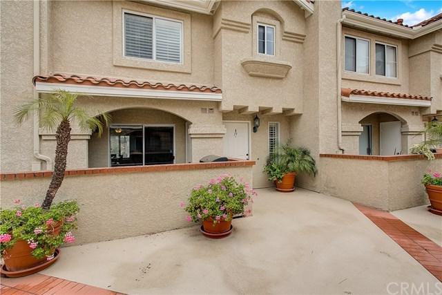 201 Laurel Avenue #19, Brea, CA 92821 (#OC19114442) :: Ardent Real Estate Group, Inc.
