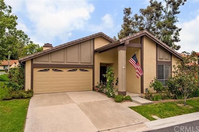 27956 Via Granados, Mission Viejo, CA 92692 (#PW19115594) :: RE/MAX Empire Properties
