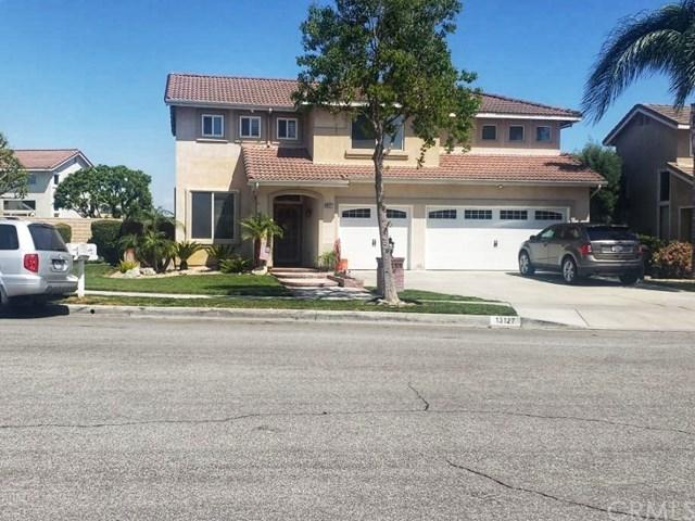 13127 Pintail Court, Chino, CA 91710 (#CV19115638) :: Allison James Estates and Homes