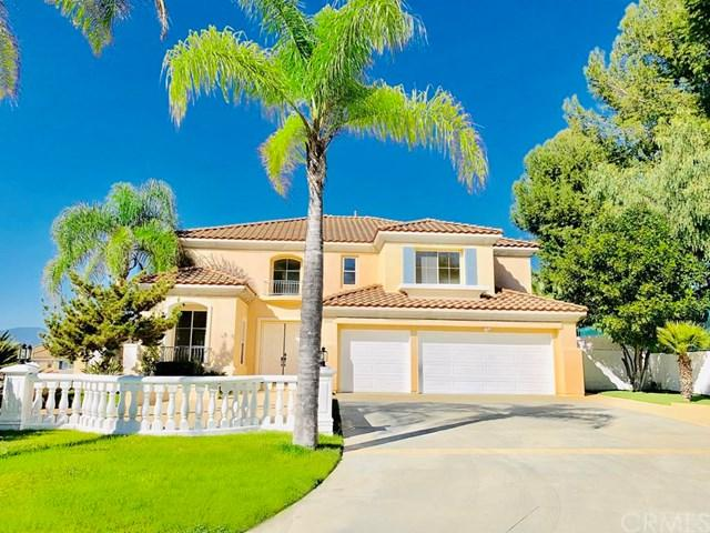 2718 Camden Place, Rowland Heights, CA 91748 (#OC19115656) :: Fred Sed Group