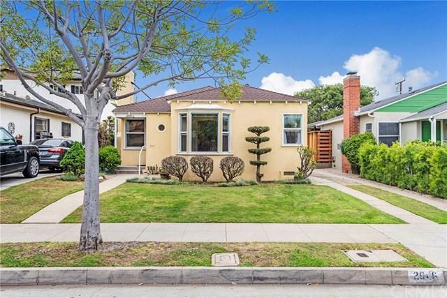 2646 33rd St., Santa Monica, CA 90405 (#PV19112402) :: Powerhouse Real Estate