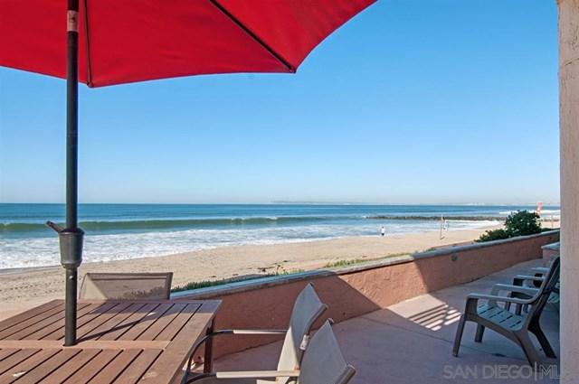 714 Seacoast Dr #107, Imperial Beach, CA 91932 (#190027134) :: Fred Sed Group