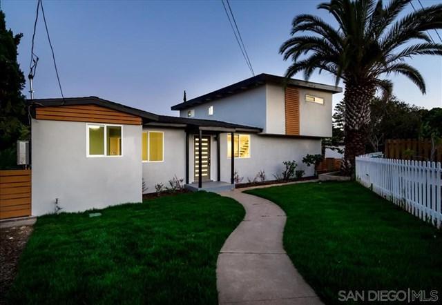 6993 Howe Ct, San Diego, CA 92111 (#190027135) :: Fred Sed Group
