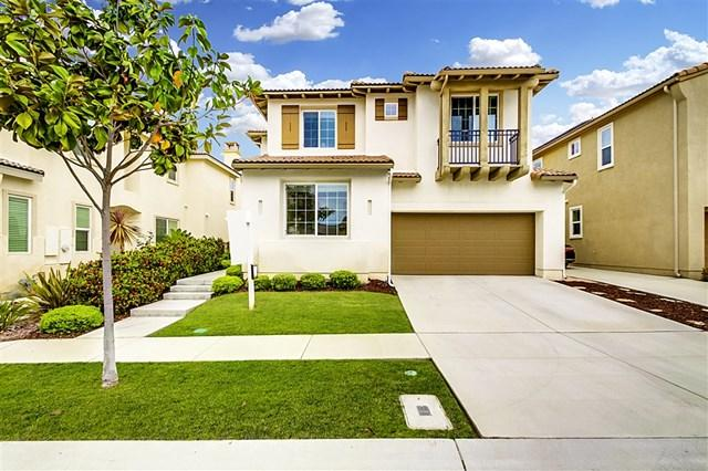 7922 Brooke Vista Ln, San Diego, CA 92129 (#190027141) :: Z Team OC Real Estate
