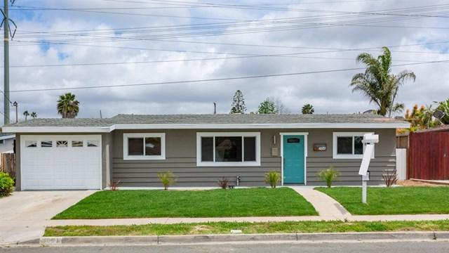 4651 Almayo Ave, San Diego, CA 92117 (#190027129) :: Fred Sed Group