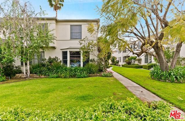 1014 6TH Street D, Santa Monica, CA 90403 (#19466792) :: Powerhouse Real Estate