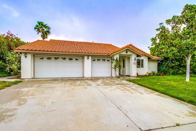 4027 Alton Way, Escondido, CA 92025 (#190027148) :: Mainstreet Realtors®