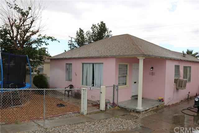 851 W Buena Vista St, Barstow, CA 92311 (#PW19115681) :: Kim Meeker Realty Group