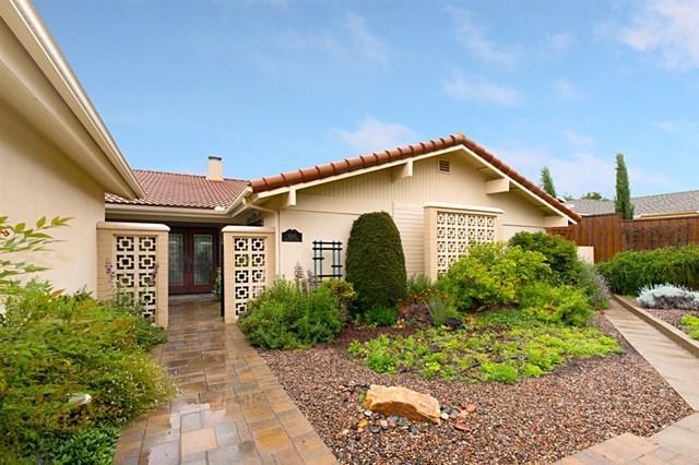 3550 Oak Cliff Drive, Fallbrook, CA 92028 (#190027158) :: Fred Sed Group