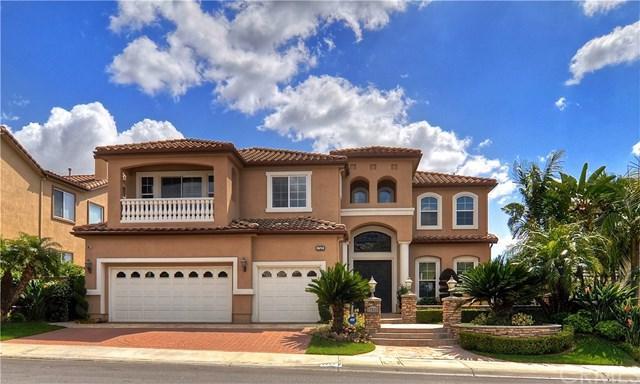17522 Edgewood Lane, Yorba Linda, CA 92886 (#PW19115094) :: McKee Real Estate Group Powered By Realty Masters & Associates