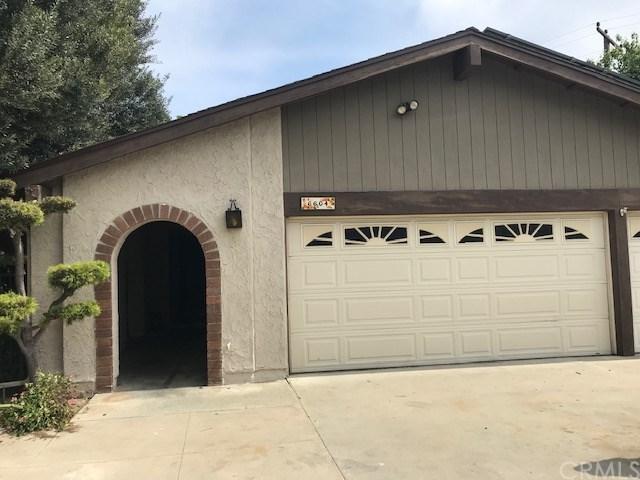6604 Bequette Avenue, Pico Rivera, CA 90660 (#PW19115733) :: Fred Sed Group