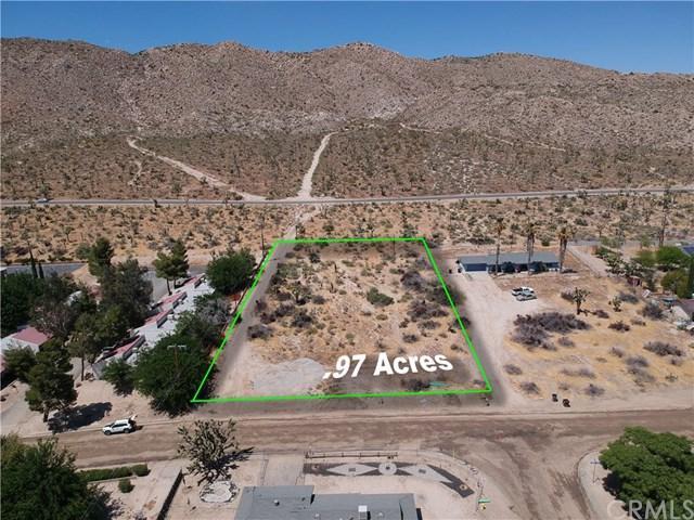 56338 Buena Vista Drive, Yucca Valley, CA 92284 (#JT19115782) :: RE/MAX Masters