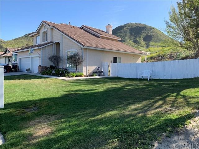 33492 Hillcrest Court, Wildomar, CA 92595 (#SW19115807) :: Allison James Estates and Homes