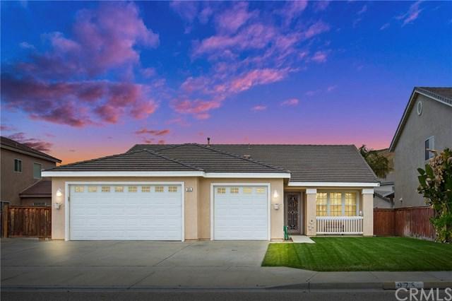 975 Cypress Drive, San Jacinto, CA 92583 (#EV19115632) :: A|G Amaya Group Real Estate