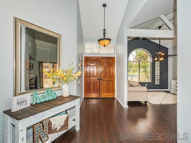 1844 Sunbury Street, Escondido, CA 92026 (#190027161) :: Fred Sed Group