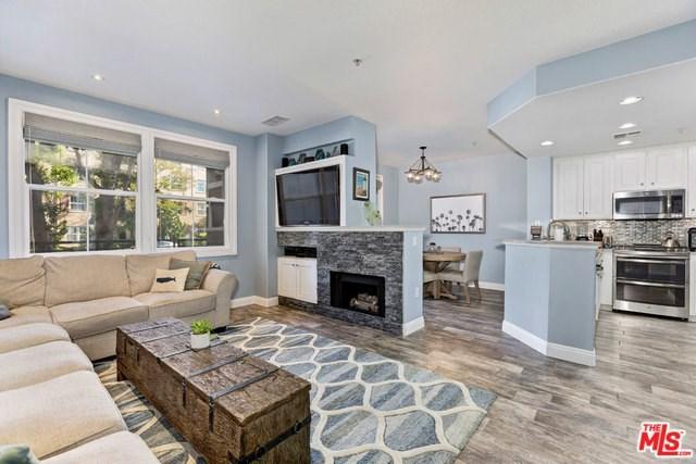 13075 Pacific Promenade #106, Los Angeles (City), CA 90094 (#19458056) :: PLG Estates