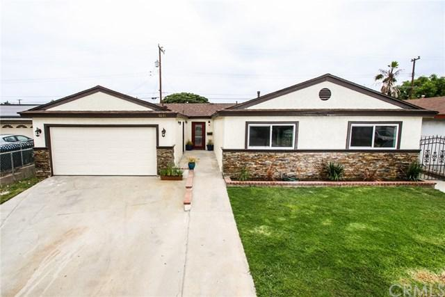 5031 Citation Avenue, Cypress, CA 90630 (#PW19114747) :: Team Tami