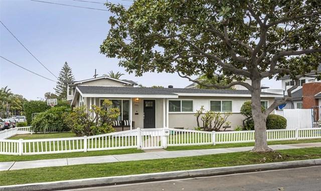 201 A Avenue, Coronado, CA 92118 (#190027175) :: Mainstreet Realtors®